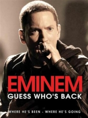 Eminem - Guess Whos Back - Dvd Documentary