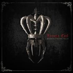 Lacuna Coil - Broken Crown Halo