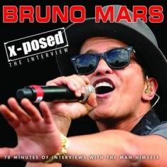 Bruno Mars - X-Posed Interview Sessions The