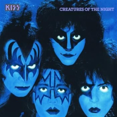 Kiss - Creatures Of The Night (Vinyl) IMPORT