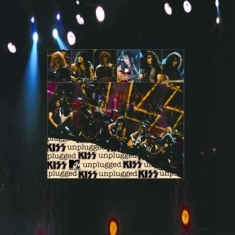 Kiss - Unplugged (Vinyl)