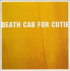 Death Cab For Cutie - Photo Album