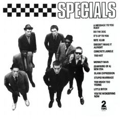 The Specials - Live At The Moonlight Club