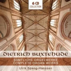 Buxtehude - Complete Organ Works
