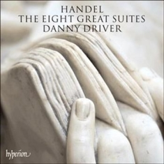 Händel - The Eight Great Suites