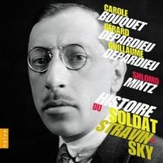 Stravinsky - The Soldiers Tale