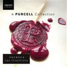 Purcell - A Purcell Collection