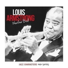 Armstrong Louis - Weather Bird