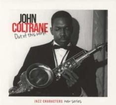 Coltrane John - Out Of This World