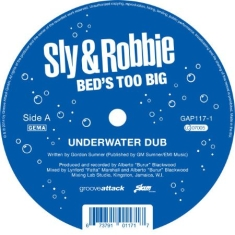 Sly & Robbie - Bed's Too Big (10