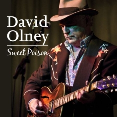 Olney David - Sweet Poison
