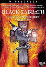 Black Sabbath - The Black Sabbath Story - Volu