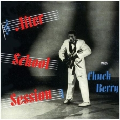 Chuck Berry - After School (Lp+Cd)