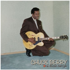 Chuck Berry - One Dozen Berrys (Lp+Cd)
