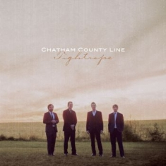 Chatham County Line - Tightrope