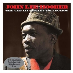 John Lee Hooker - The Vee Jay Singles Collection