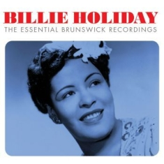 Billie Holiday - Essential Brunswick Collection