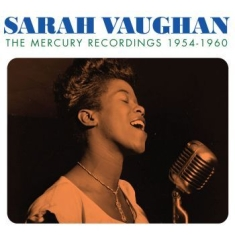 Sarah Vaughan - The Mercury Recordings 1954-1960