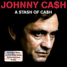 Johnny Cash - A Stash Of Cash