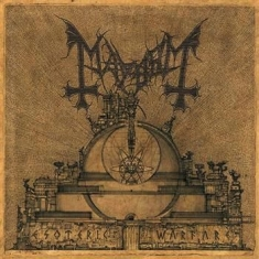 Mayhem - Esoteric Warfare (2 Lp)