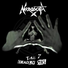 Necrodeath - 7 Deadly Sins