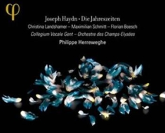 Haydn - The Seasons
