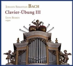 Bach - Clavier-Übung 3