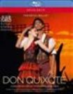 Minkus - Don Quixote (Blu-Ray)