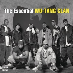 Wu-tang Clan - The Essential Wu-Tang Clan