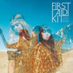 First Aid Kit - Stay Gold -Lp+Cd-