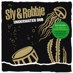 Sly & Robbie - Underwater Dub (180 G Lp + Cd)