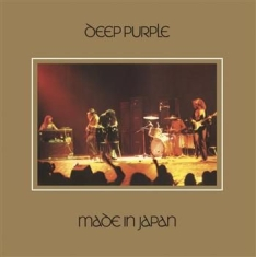 Deep Purple - Made In Japan (Remaster)