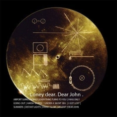 Loney Dear - Dear john