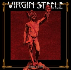 Virgin Steele - Invictus/Re-Release