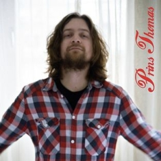 Prins Thomas - Prins Thomas - The Album