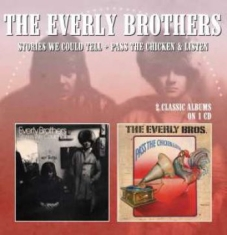 Everly Brothers - Pass The Chicken & Listen / Stories