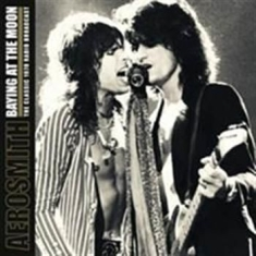 Aerosmith - Baying At The Moon (2Xlp)