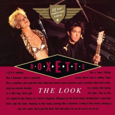 Roxette - The Look (25 Year Anniversary Edition)