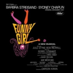 Barbra Streisand - Funny Girl - 50Th Super Dlx (2Cd)