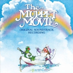 Soundtrack - Muppet movie - RSD