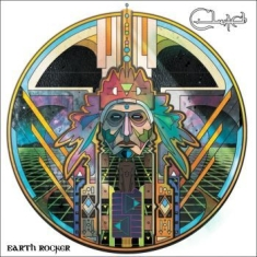 Clutch - Earth Rocker - Triple Deluxe Ed.2Cd