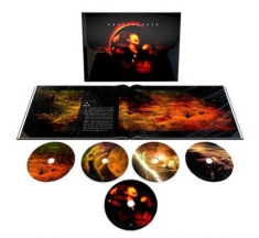 Soundgarden - Superunknown - 20Th (S Dlx 4Cd+Bra)