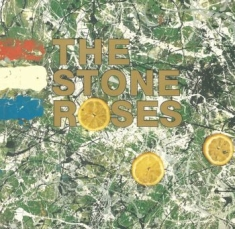Stone Roses The - The Stone Roses
