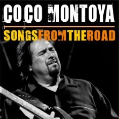 Montoya Coco - Songs From The Road