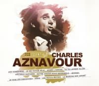 Charles Aznavour - Essentials