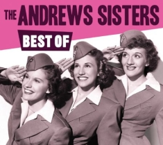 Andrew sisters - Best Of