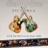 Status Quo - Pictures - Live In Switzerland (2Xl