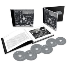 Allman Brothers Band - Complete Fillmore Conc (S Dlx 6Cd)