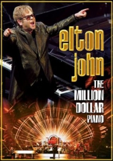 Elton John - The Million Dollar Piano