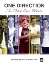 One Direction - In Their Own Words (Dvd Documentary